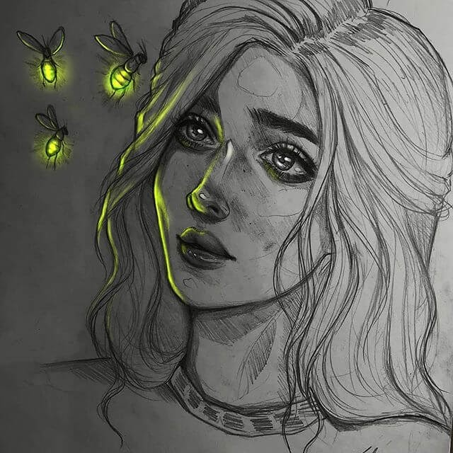 10-Mesmerising-fireflies-Drawings-Adam-Almahjoub-www-designstack-co