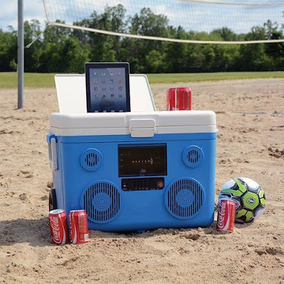 Tunes2Go Bluetooth Cooler