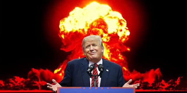 Washington ameaça a América e o mundo