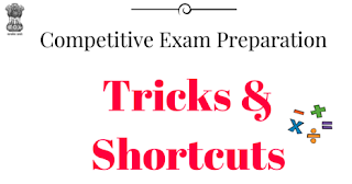 Shortcuts To Prepare For Exam Quickly