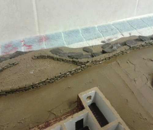 Making Rorkes Drift Base Picture 26