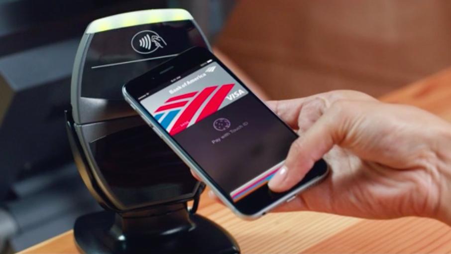 Passbook、指紋辨識加NFC,全新電子支付服務Apple Pay 10月開跑