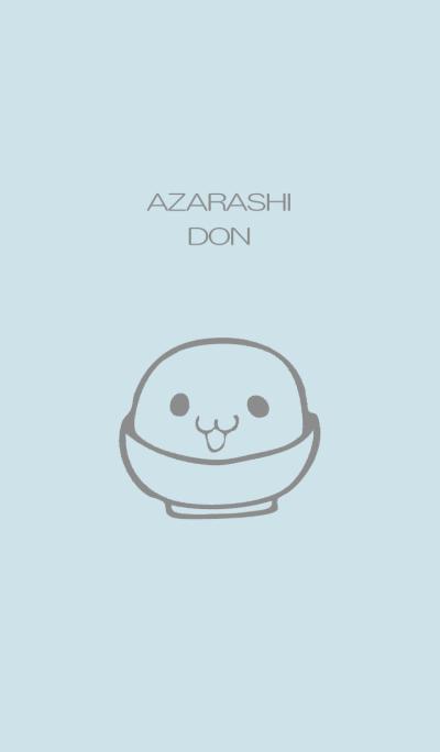 AZARASHIDON