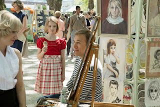 big eyes-amy adams-delaney raye-christoph waltz