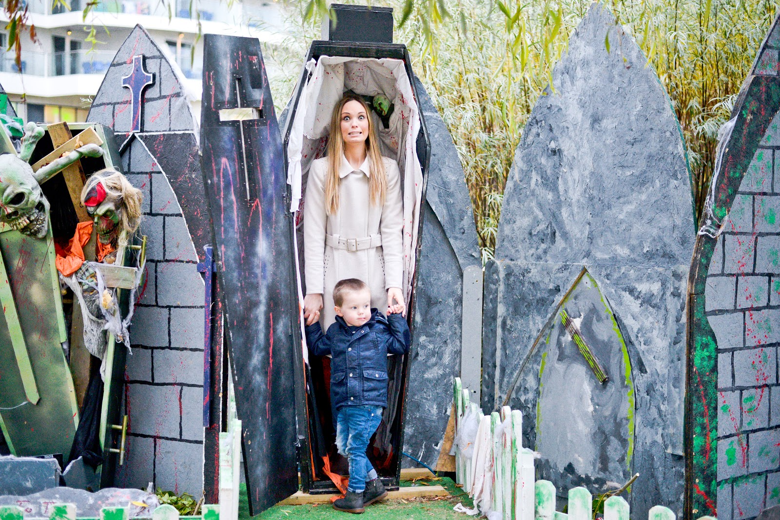 halloween at butlins, Butlins bognor regis just for tots review, butlins, butlins bognor regis, just for tots, uk holiday for kids under 5,
