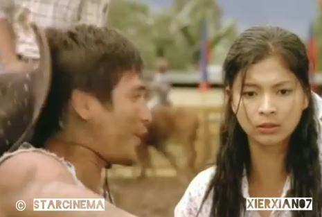 THROWBACK: Let's Take A Look At Arah And Migo's 'Kilig' Moment In Their Movie 'Love Me Again'!