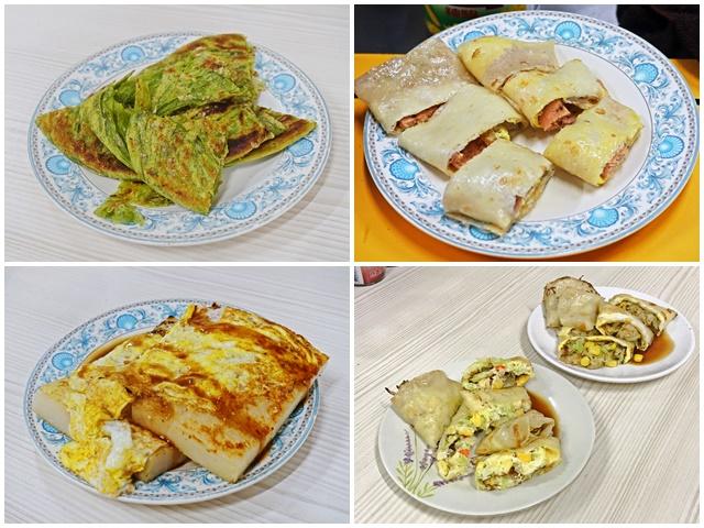 淨心美素食早餐店~新竹素食早餐