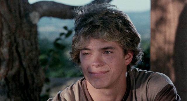 Jerry Butler - Taboo III (1984)