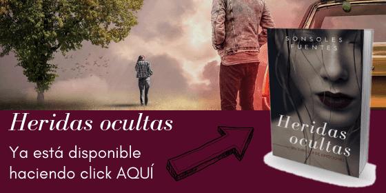 descarga la novela negra Heridas ocultas, de Sonsoles Fuentes