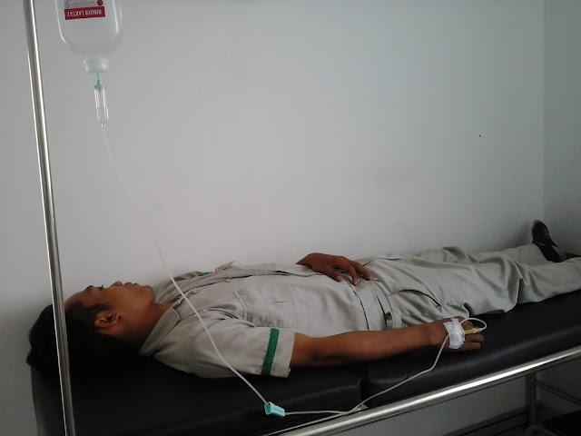 Prosedur Perawatan Luka Setelah Operasi