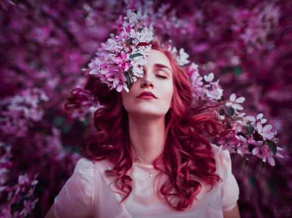 Svetlana Belyaeva 500px arte fotografia fashion mulheres modelos beleza
