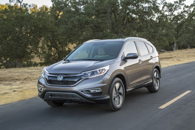 Honda Reported All-Time July Truck Sales Record