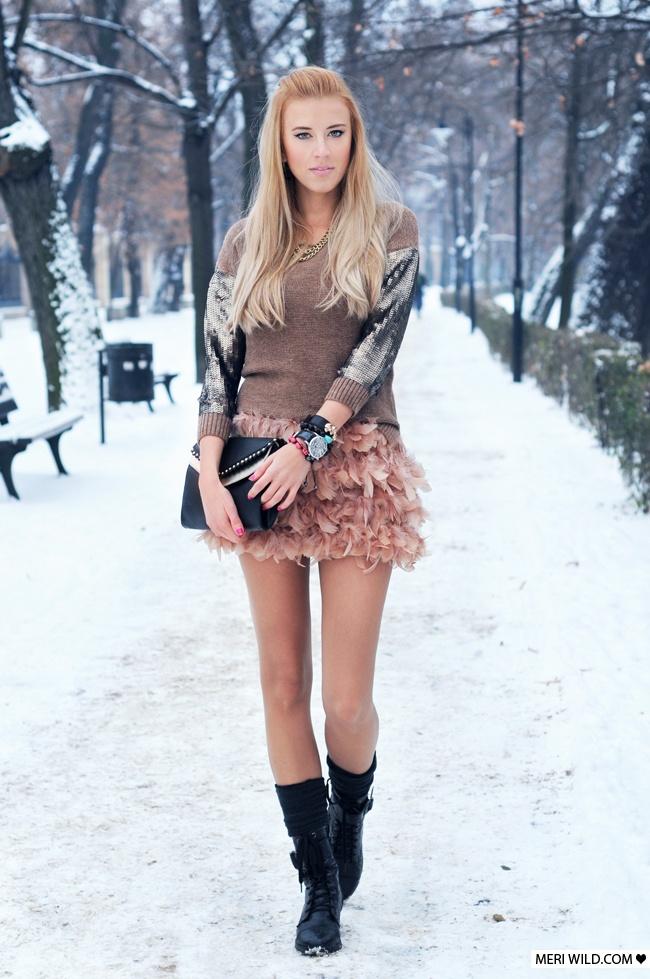 blog o modzie meri wild