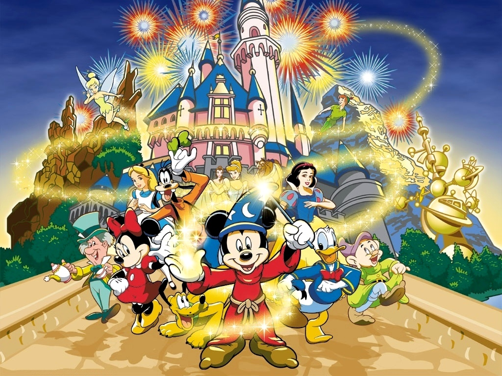 Mickey Mouse Wallpaper Micky Mouse Wallpaper 9