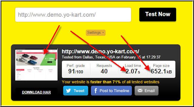 yokart multivendor ecommerce system fully seo optimized search