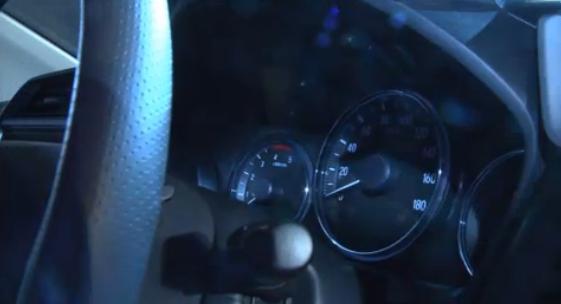 Honda BR-V Interiors