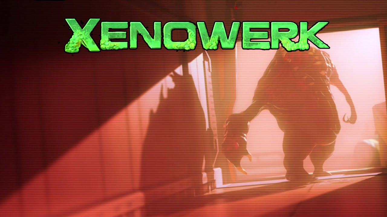 Xenowerk APK Mod+Data (Offline, Unlimited money)