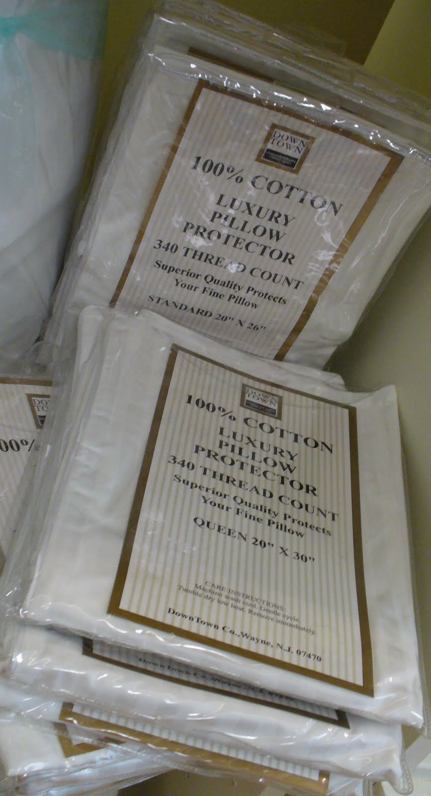The Virginia Gail Collection