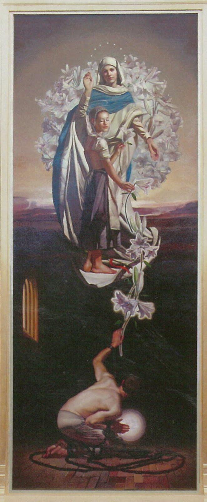 Saint Columbkille Parish: Alessandro Serenelli
