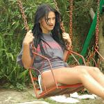 Andrea Rincon, Selena Spice Galeria 26 : Polo Gris – My Biggest Fan.. a Chicken Foto 40