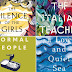 Costa Book Awards 2018: Shortlist announced for annual literary prize