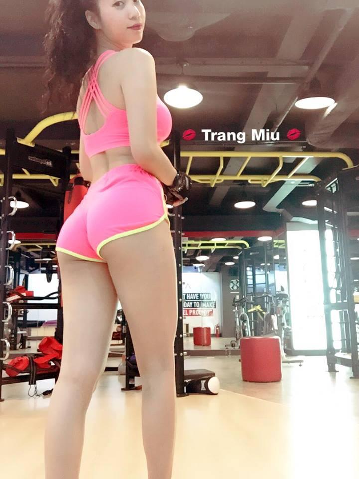 Trang Miu