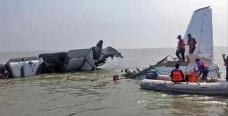 EgyptAir: Βρήκαμε το κουφάρι του μοιραίου αεροπλάνου – Πληροφορίες πως Tζιχαντιστές ανέλαβαν την ευθύνη της συντριβής του αεροσκάφους!
