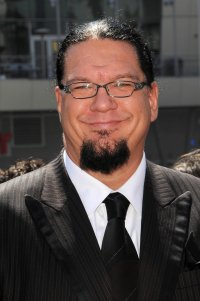 Happy March Birthday to Penn Jillette