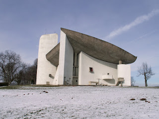 LeCorbusier unesco patrimonio mundial