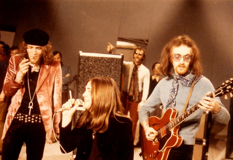 Tomorrow The Pretty Things The Pink Fairies Interview With John Alder Twink It S