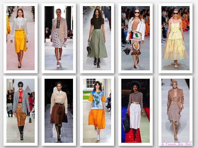 adbf6b1d7 Tendencias de Moda: Carmen Jane Style