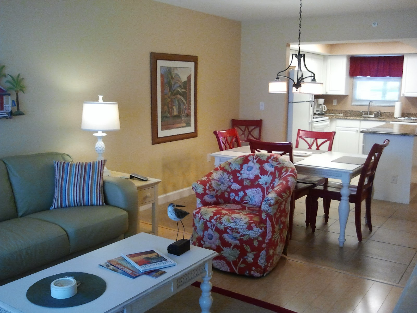 Room Makeover Ideas   Beach Condo   Home Decor HD