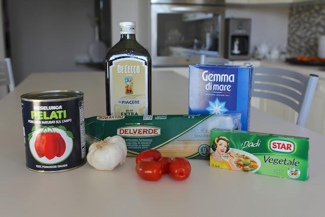 Easy and Delicious Marinara Pasta Sauce