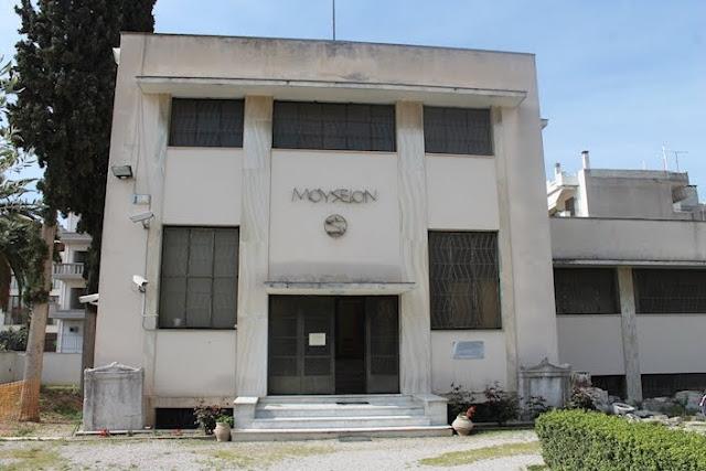 Νέα παρέμβαση Ανδριανού στη Βουλή για την πορεία υλοποίησης των έργων του Αρχαιολογικού Μουσείου του Άργους