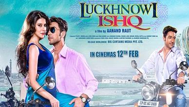 Luckhnowi Ishq Full Movie