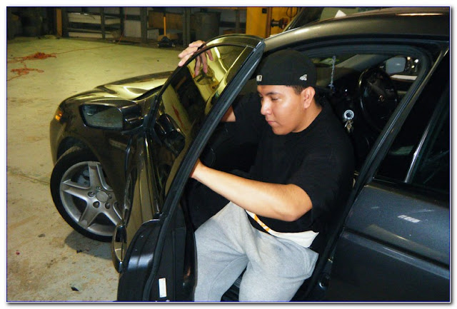 Professional Auto WINDOW TINTING Near Me Prices