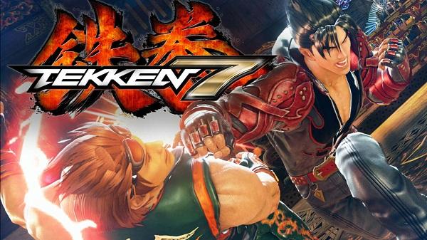 Spesifikasi Tekken 7