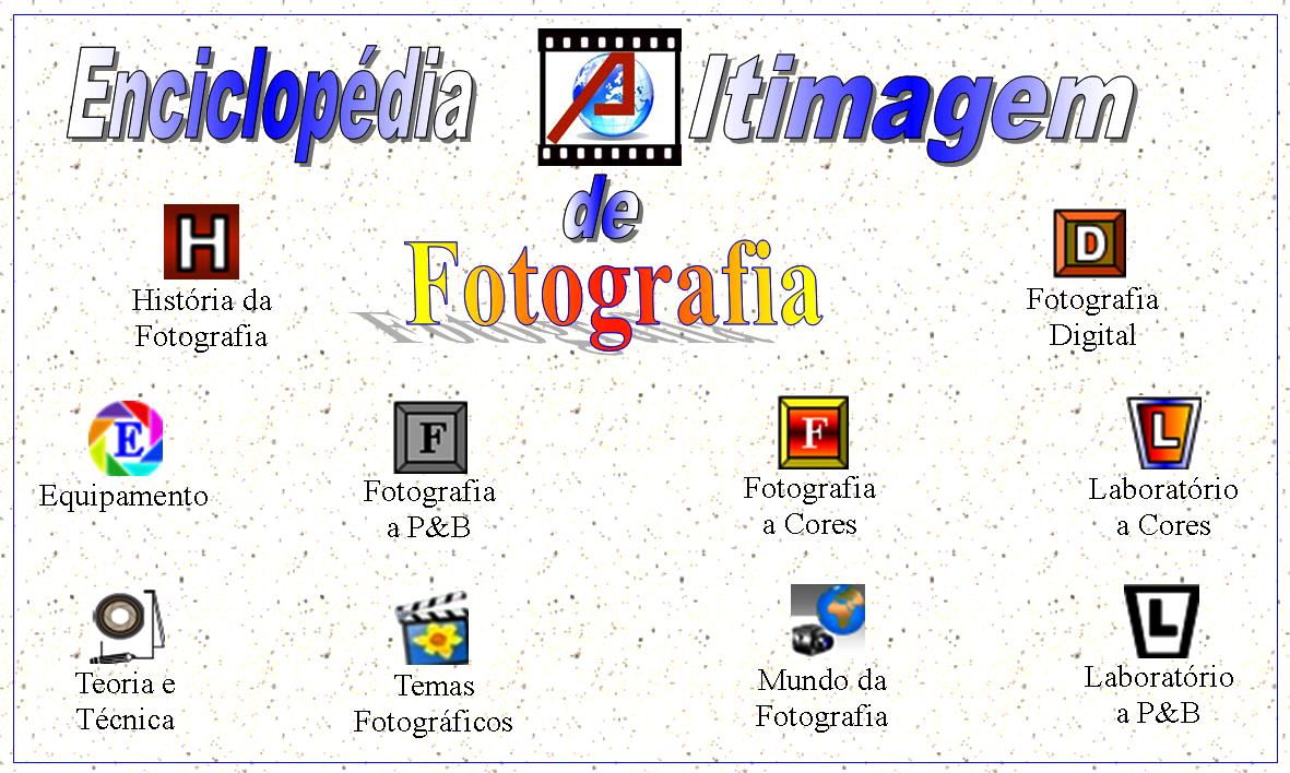 Enciclopédia Altimagem de Fotografia, Altimagem, Carlos Pedro