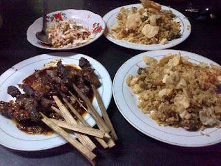 10 Tempat Kuliner di Jakarta yang Paling Top