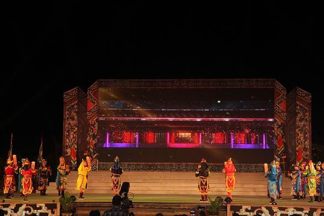 Thuận Hóa-Phú Xuân xưa, đất Kinh kỳ được tái hiện lại 02