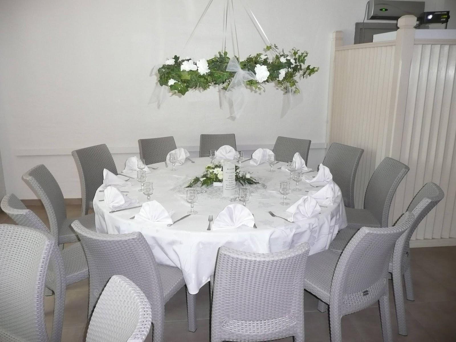 id et photo d coration mariage d coration de table. Black Bedroom Furniture Sets. Home Design Ideas