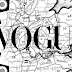 Η Βρετανική Vogue έγινε 100 χρόνων και το γιορτάζει