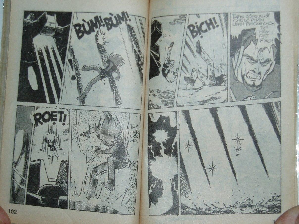 Siêu nhân Locke vol 04 trang 51