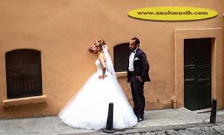 Lagu Romantis Untuk Acara Pernikahan