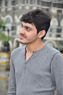 Rishabh Datta in Mumbai