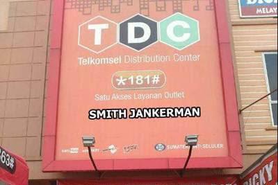 Lowongan Kerja Pekanbaru : Telkomsel Distribution Center (TDC) Oktober 2017