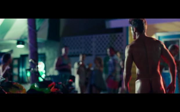 Eviltwin' Male Film & Tv Screencaps 2 Dirty Grandpa
