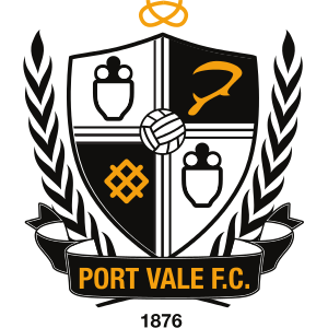 2020 2021 Recent Complete List of Port Vale Roster 2018-2019 Players Name Jersey Shirt Numbers Squad - Position