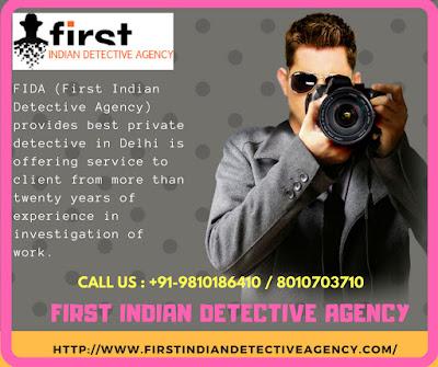 best detective service in delhi