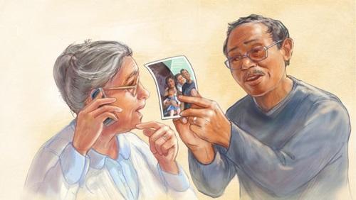 A Doença de Alzheimer pode ter Cura
